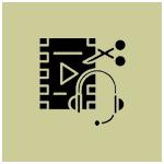 Audio-Visual-Recording