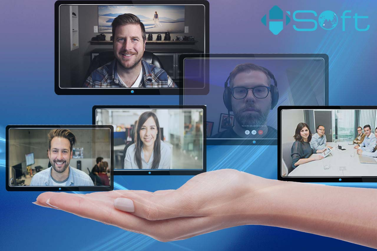 HiSoft Virtual AGM Solution